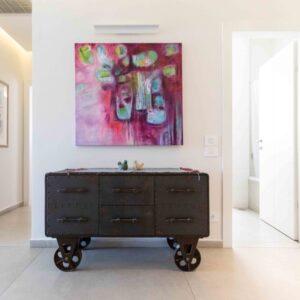 טיפים לבחירת הצבעים לציור חדש לבית