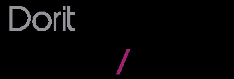 לוגו דורית פריצקי אמנות לחללים מעוצבים
