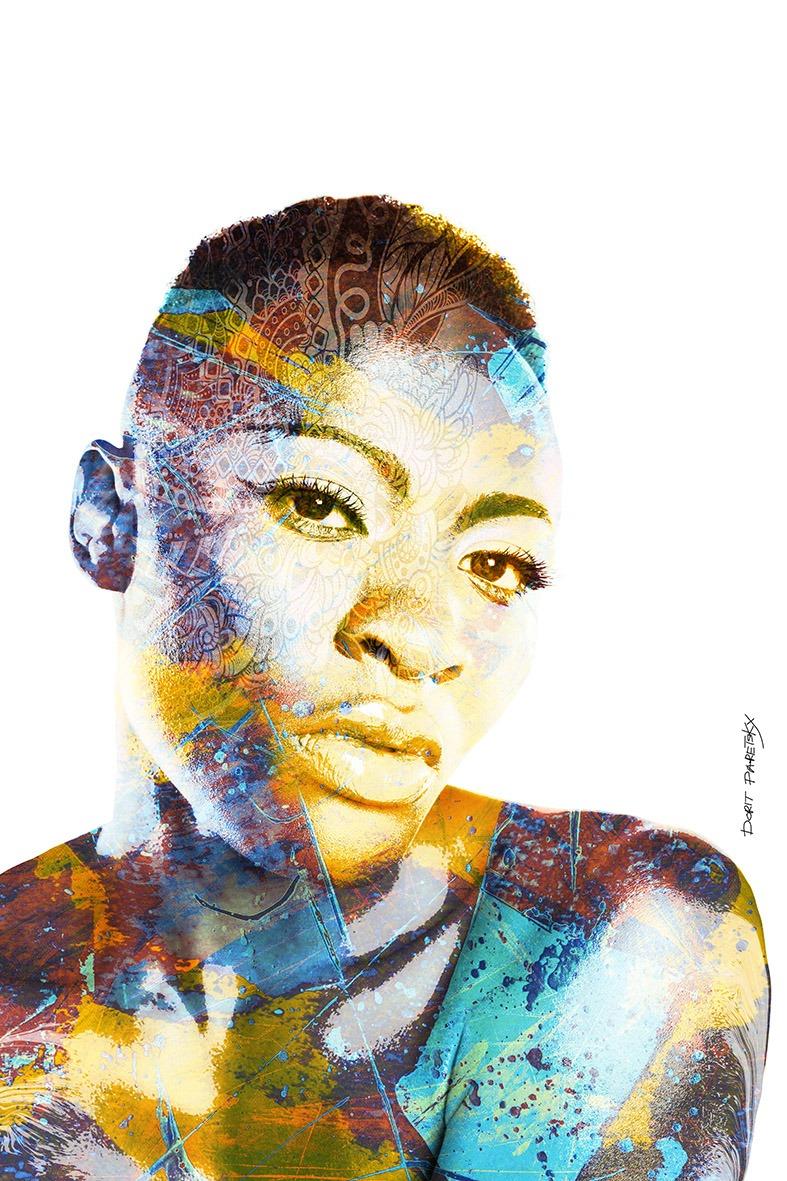 צבעי אפריקה